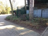 Gehweg reinigen Mülheim