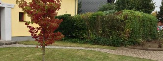 Gartenpflege Mülheim Hausmeister